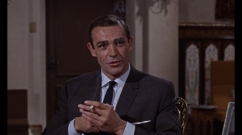 large from russia with love  blu-rayx3